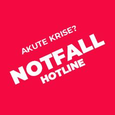 Notfallhotline